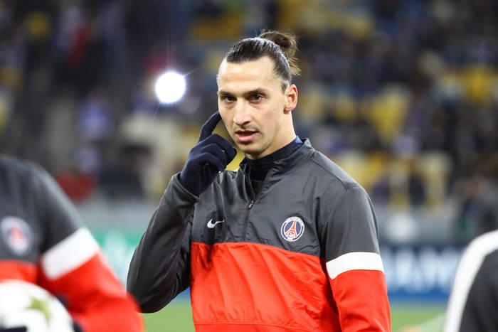 Ibrahimović z ofertą od... Rot-Weiss Oberhausen