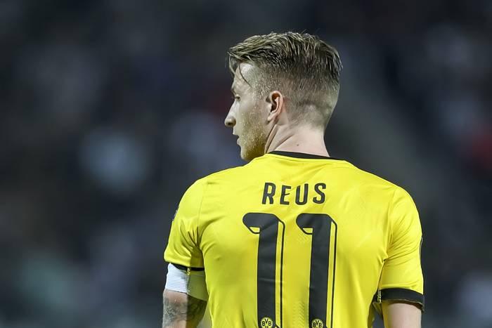 """Marco Reus nie może pogodzić się z porażką. """"Dla Bayernu to by było odgwizdane"""""""