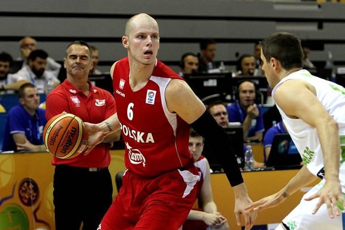 Hit transferowy w PLK! Maciej Lampe zagra w Polsce