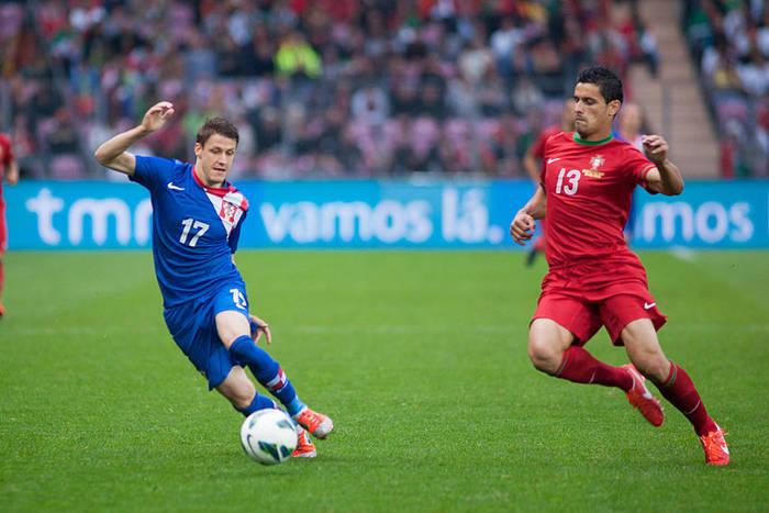 Były reprezentant Portugalii trafił do ligi szwajcarskiej