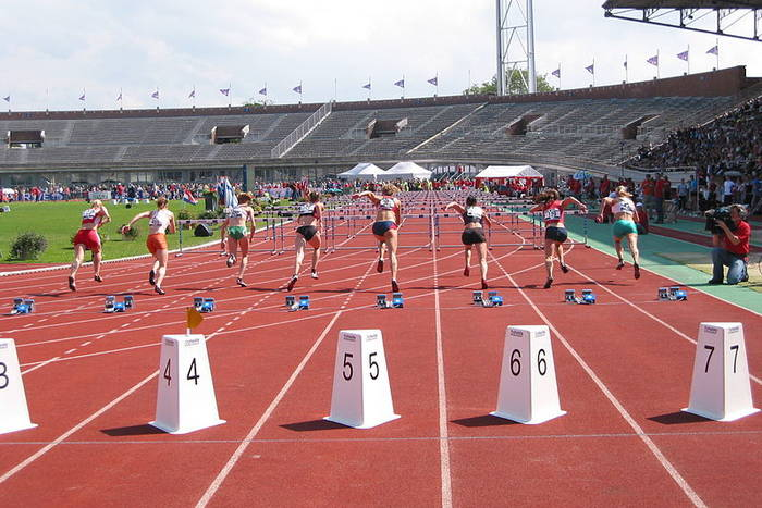 Linkiewicz srebrną medalistą ME w biegu na 400 metrów przez płotki