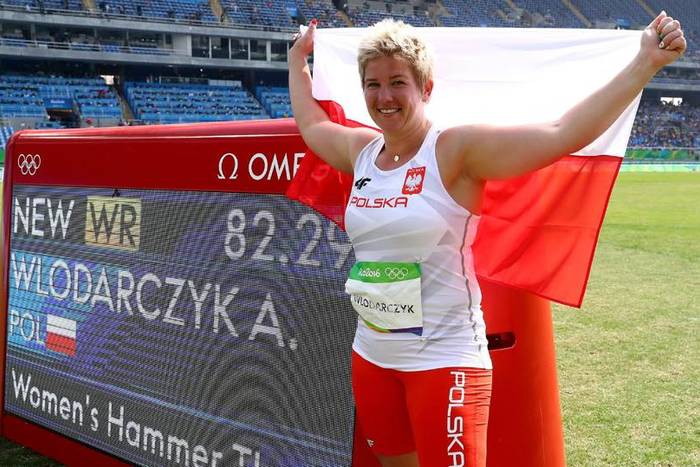 Ile zarobili polscy olimpijczycy za medale zdobyte w Rio?