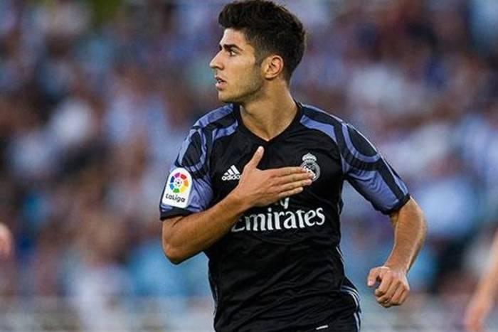 Talent z Realu: Mogłem zostać zawodnikiem Barcelony