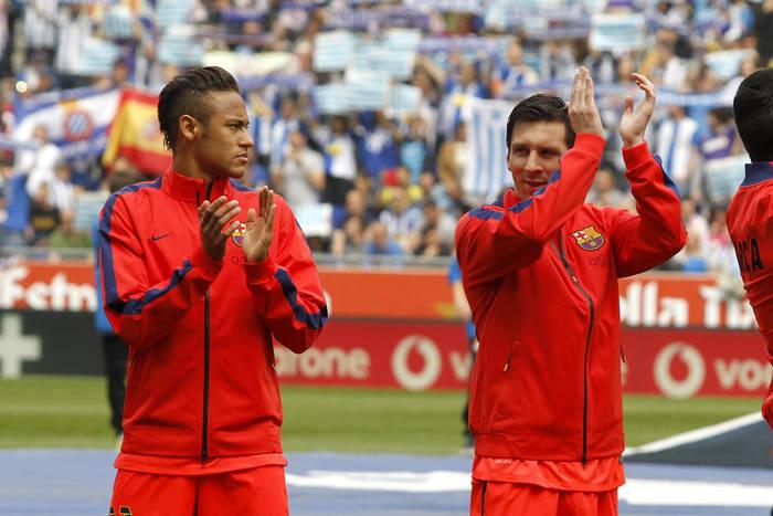 Messi i Neymar odmówili Guardioli?