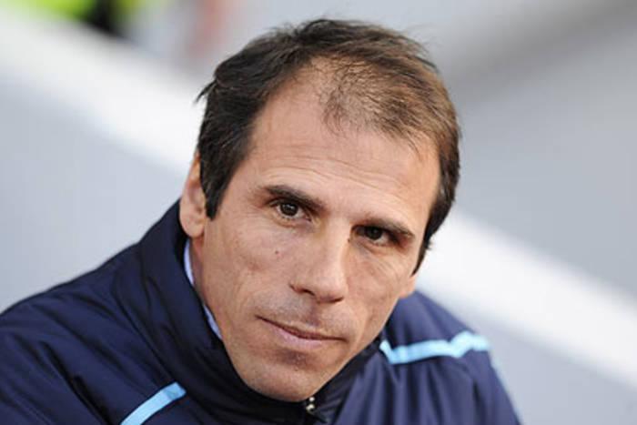 Gianfranco Zola zostanie tymczasowym menedżerem Chelsea?