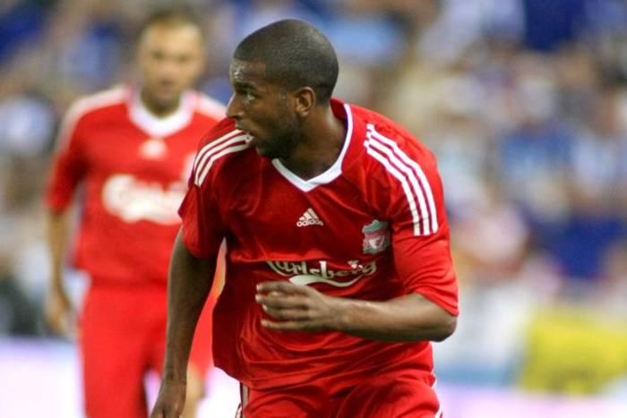 Babel: W Liverpoolu źle mnie prowadzono. Nikt mi nie pomógł