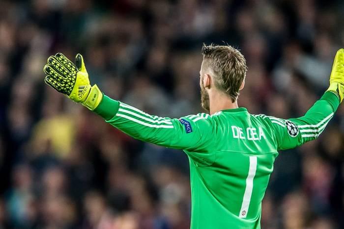 David de Gea zostanie w Manchesterze United. Podpisze rekordowy kontrakt