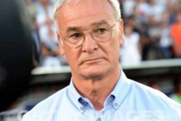 Ranieri: Jestem bardzo dumny