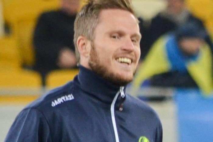 Lasse Nielsen opuszcza Lecha Poznań