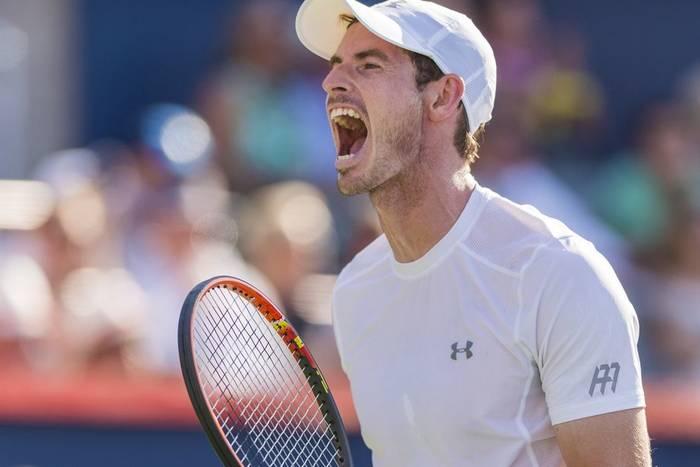 Murray pokonał Djokovicia w finale Masters!
