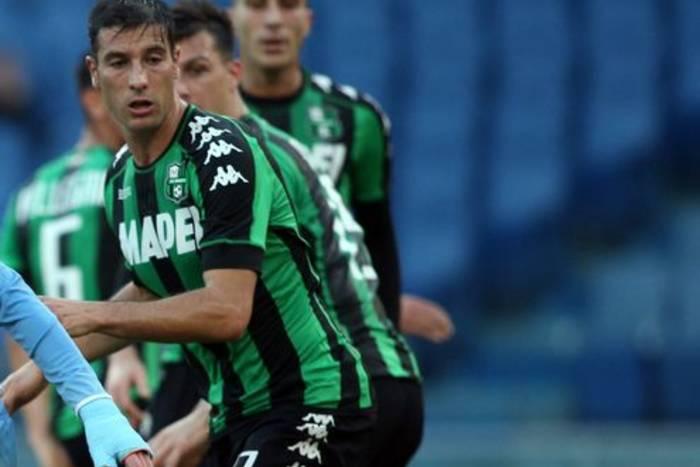 Trener Sassuolo: Mieliśmy odrobinę szczęścia