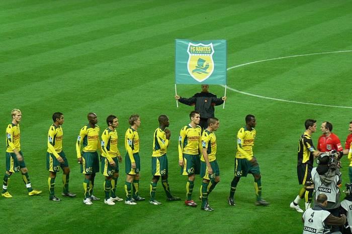 Wyjazdowa wygrana FC Nantes z Caen