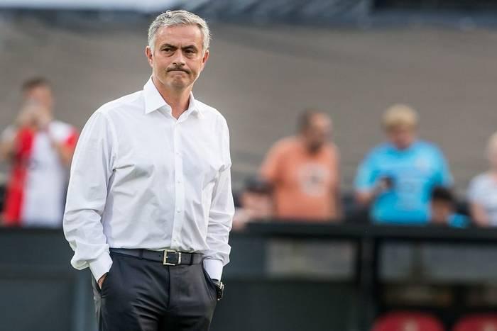 Mourinho: Nie dostajemy tego, na co zasłużyliśmy. Nasza pozycja w tabeli nie ma związku z prezentowaną jakością