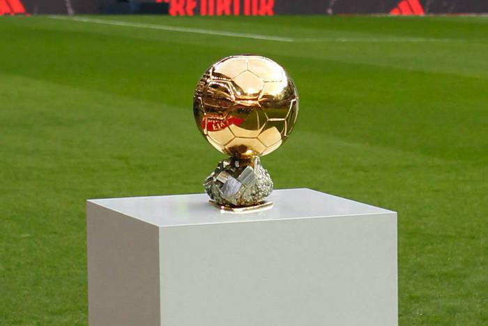 Messi, van Dijk i...Lewandowski. Tak powinno wyglądać podium Złotej Piłki