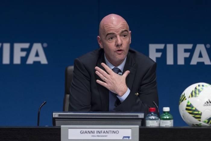 Szef FIFA odpowiada Modriciowi: Zmieni zdanie, gdy wygra dzięki powtórkom