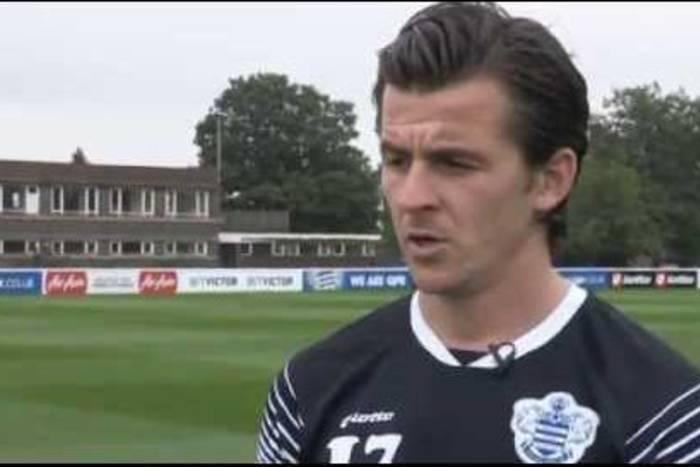 Joey Barton dołączył do Burnley FC
