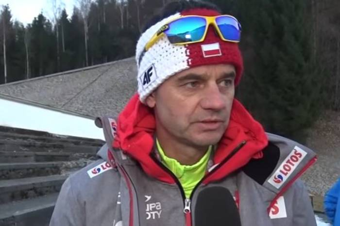 Horngacher powołał kadrę na kolejne zawody letniej Grand Prix