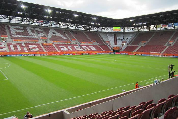 Wygrana Augsburga z Werderem Brema