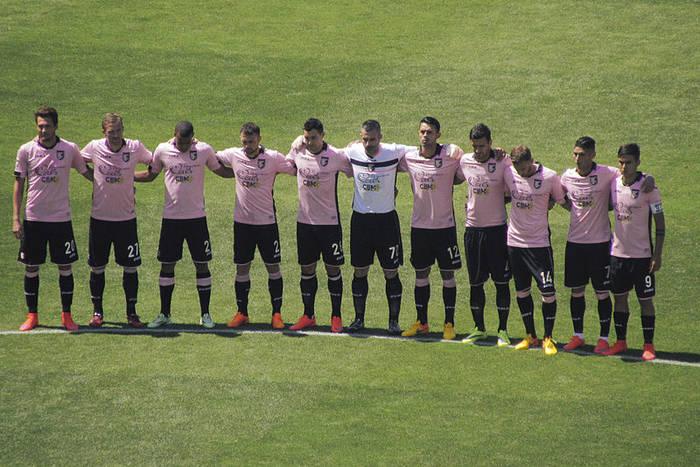 Minimalna wygrana Palermo z Crotone