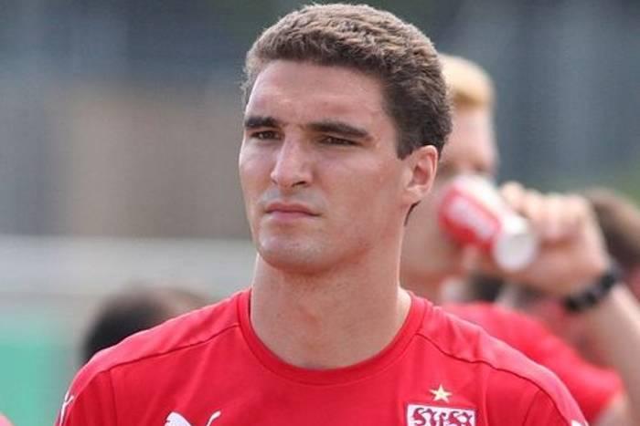 Fortuna Duesseldorf przegrała z FSV Mainz, grał Kamiński