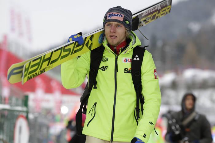MŚ w Lahti: Polscy skoczkowie zdominowali treningi