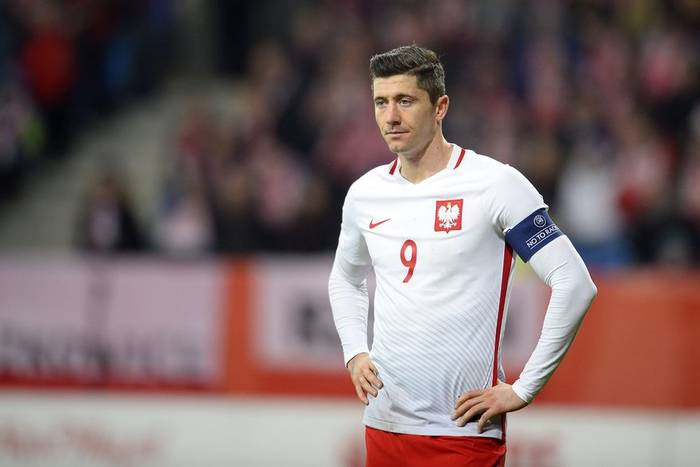 """Matthaus: Lewandowski to najlepsza """"9"""" świata. Jest lepszy niż Suarez, Benzema i Costa"""