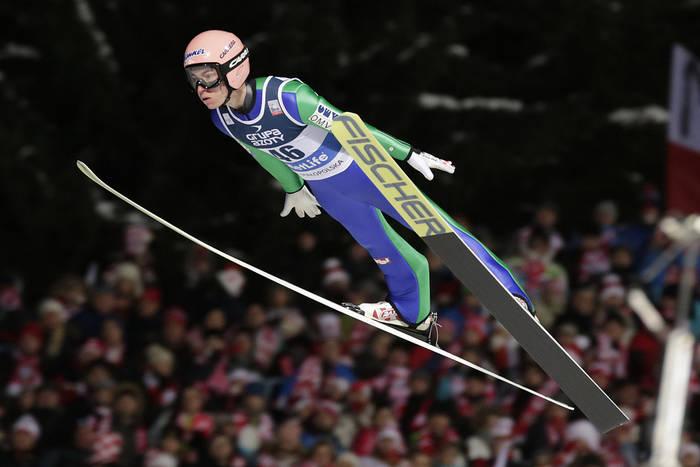 MŚ w Lahti: Mamy medal! Żyła odleciał w drugiej serii, Kraft ze złotem!