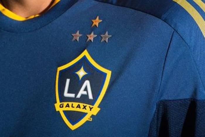 Villarreal nowym napastnikiem Los Angeles Galaxy