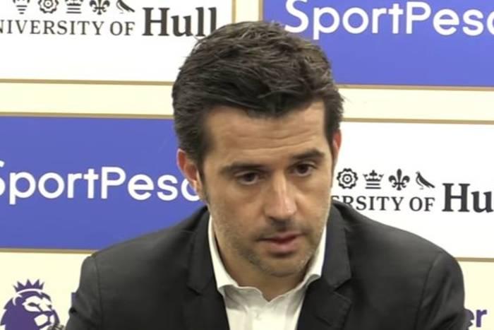 Menedżer Evertonu: W drugiej połowie straciliśmy kontrolę nad grą