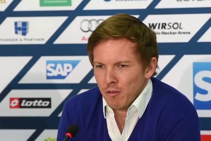Trener Hoffenheim pozostanie w klubie
