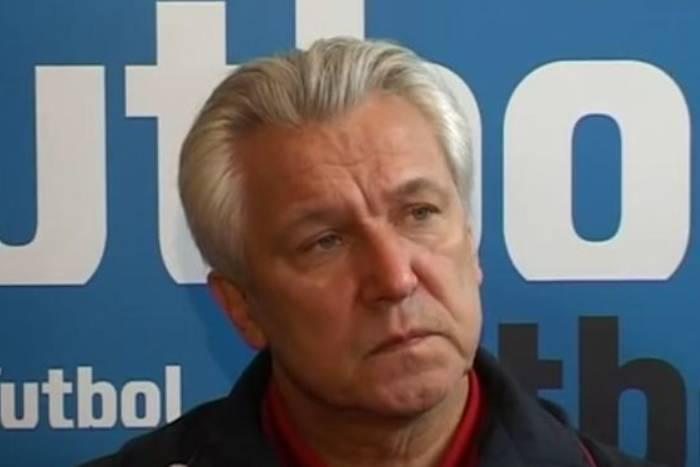 Kasperczak: Będziemy mogli mówić o sukcesie na mundialu, jeśli dotrzemy do ćwierćfinału