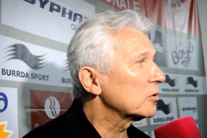Oficjalnie: Kasperczak zwolniony z reprezentacji Tunezji