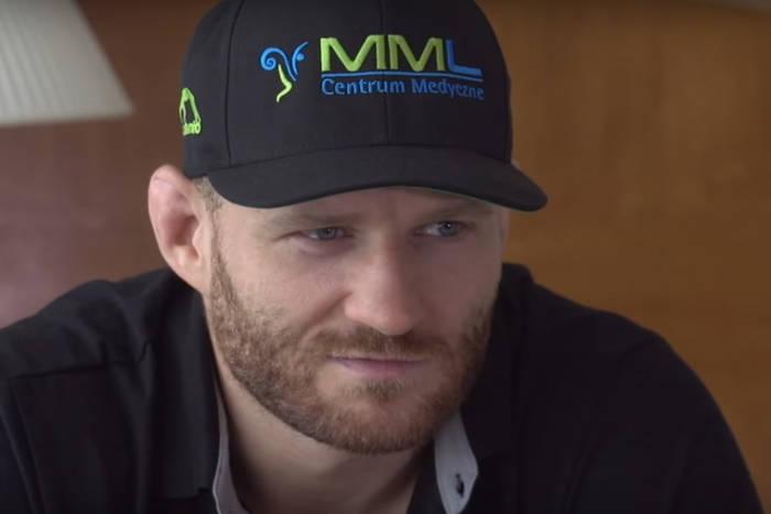 Do trzech razy sztuka. Jan Błachowicz przed ostatnią szansą na walkę o mistrzostwo UFC