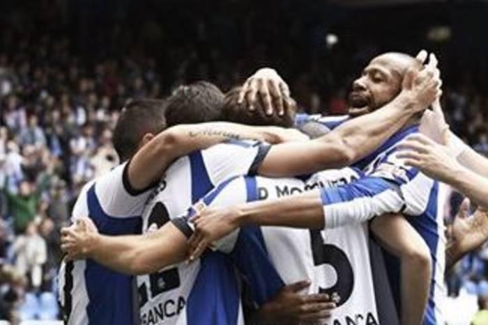 Hiszpania: Tytoń rezerwowym, zwycięstwo Deportivo