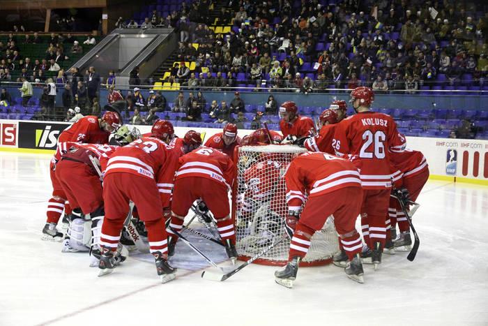 MŚ dywizji IA w hokeju: Porażka Polski po dogrywce z Kazachstanem