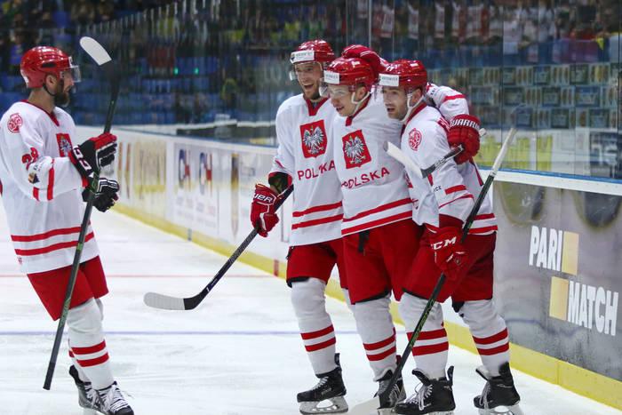 Kompromitująca porażka Polski na MŚ dywizji IA w hokeju