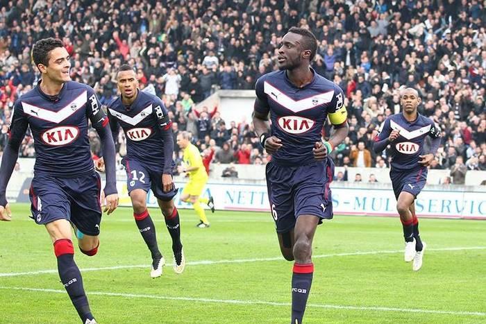 Dziesiąta porażka Girondins Bordeaux w lidze w tym sezonie