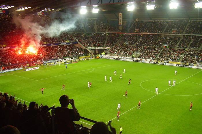 Kolejny remis Montpellier, już piąty z rzędu