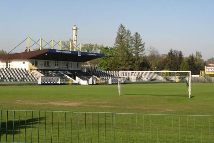 Sandecja Nowy Sącz zagra w Ekstraklasie, Wigry uległy Zagłębiu Sosnowiec