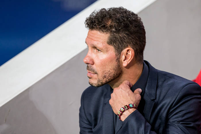 Simeone: Wygrywanie to coś, co definiuje Atletico