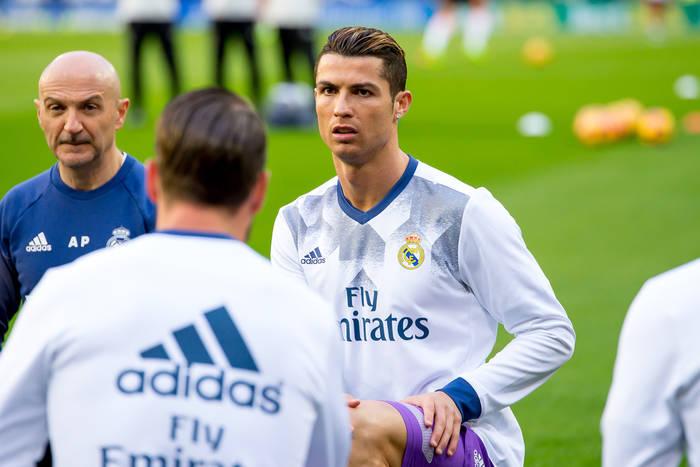 Dziennikarz Sky Sports: Ronaldo chce odejść, a Real mu na to pozwoli