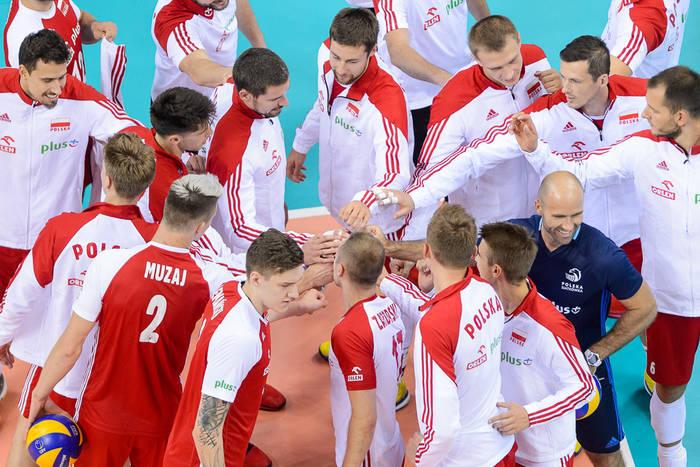 Polscy siatkarze poznali rywali w trzeciej fazie MŚ. Znowu zagramy z Serbią. Jest terminarz! [AKTUALIZACJA]