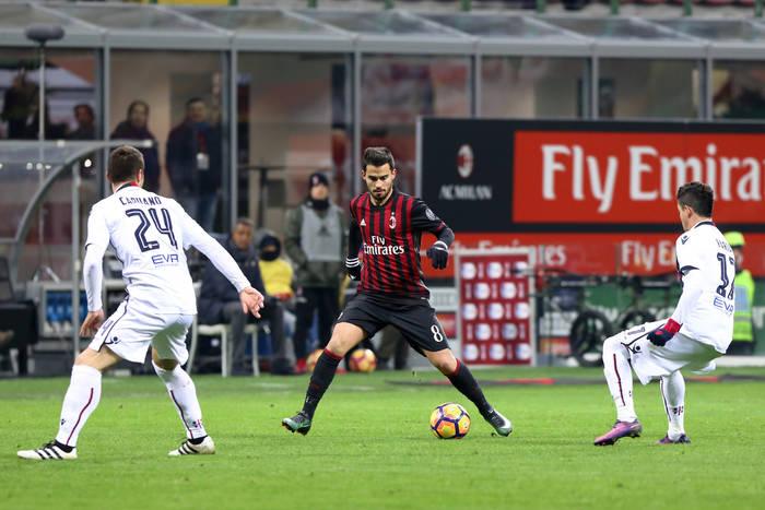 Inter chce Suso. Trwają negocjacje