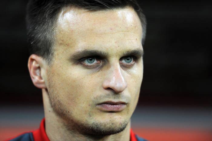 Peszko został odsunięty od kadry Lechii. Krótki komentarz piłkarza
