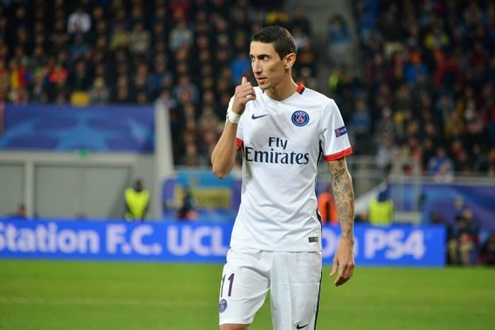 "Angel Di Maria o Ligue 1. ""Słaba liga? Spójrzcie na Premier League!"""