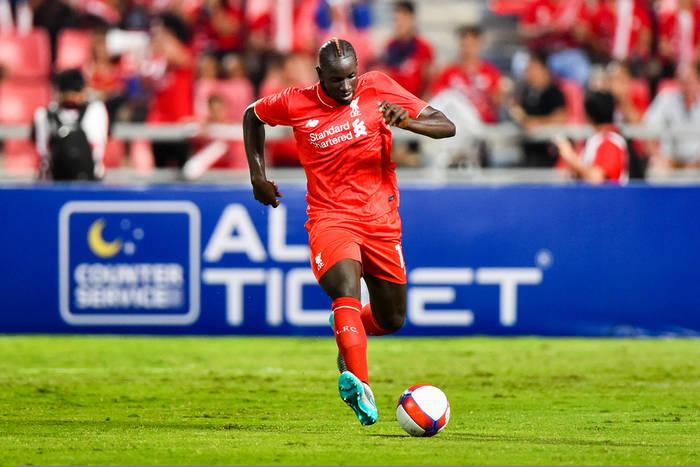 Mamadou Sakho może wrócić do Francji. Olympique Lyon zwietrzył okazję