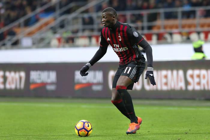 M'Baye Niang jednym z głównych celów transferowych Olympique Marsylia