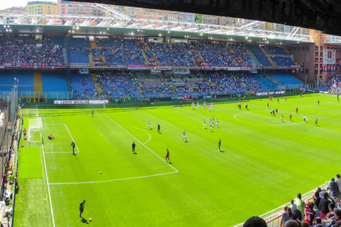 Sampdoria Stadion