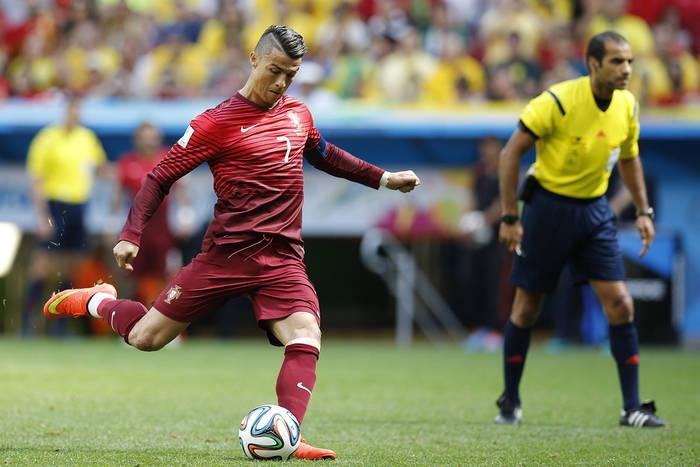 """Cristiano Ronaldo zabrał głos przed mistrzostwami Europy. """"To mogę wam obiecać"""""""