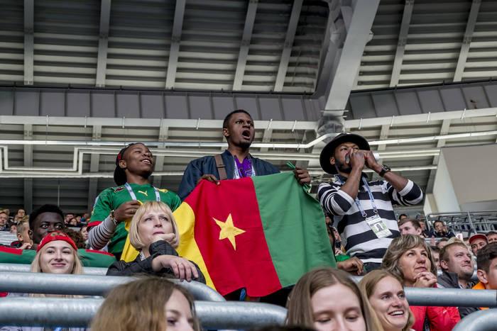 Bez bramek w towarzyskim starciu Tunezji z Kamerunem